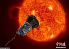 美国首次启动打仗诸鸽快讯网太阳打算 将视察日冕